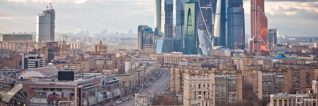 Moscow is among the finalists of The Internet of Cities Forum's (ICF) Awards